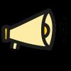 喇叭icon
